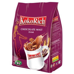 Kokorich Malted Chocolate